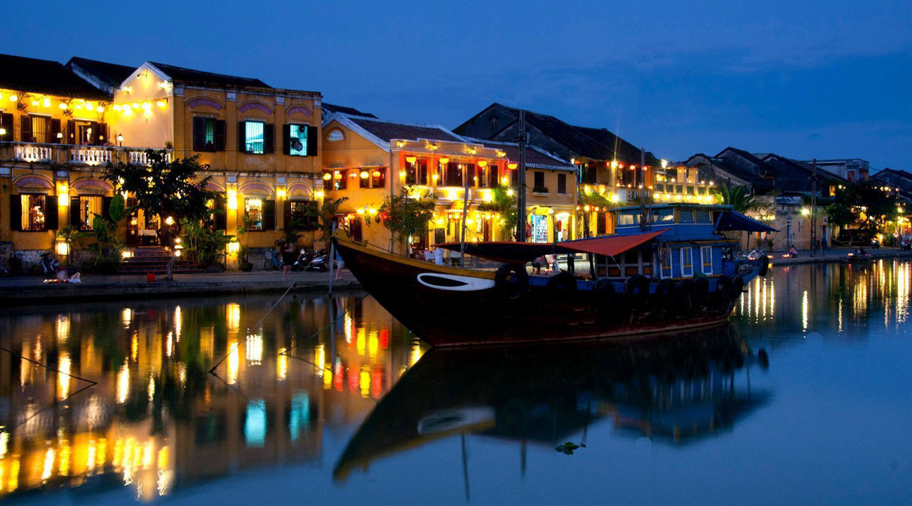 3. Hoi An Ancient Town