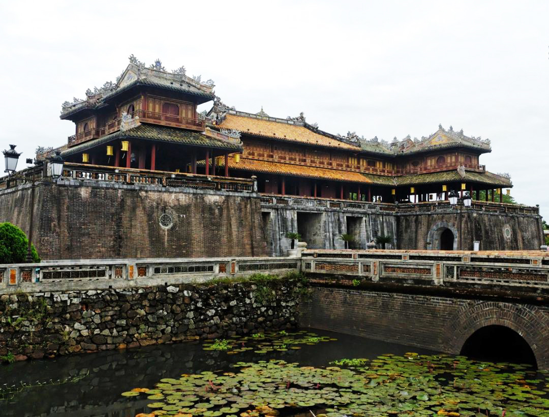 7. Complex of Hue Monuments