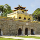 11. Imperial Citadel of Thang Long