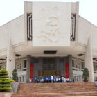 14. Museum of Ho Chi Minh