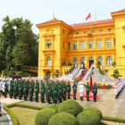 25. Presidential Palace