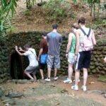 Chu Chi Tunnels