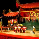 33. Thang Long Water Puppet Theatre
