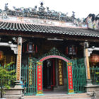 39. Ba Thien Hau Temple