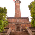 4. Hanoi flag tower
