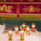 4. Water Puppet Shows