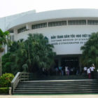 40. Vietnam Museum of Ethnology