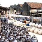 6. Bat Trang Ceramics Village