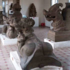14. Museum of Cham Sculpture