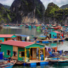 19. Floating Villages and Fish Farms