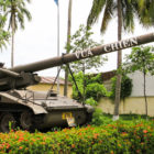 3. Fifth Military Division Museum of Da Nang