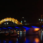 8. Dragon Bridge in Da Nang