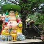Пагода Су Муон