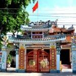 Храм Нгуен Трунг Трук