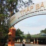 грязелечебница Тхап Ба