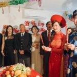 Традиции и обычаи Вьетнама