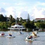 Озеро Суань Хуонг