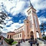 Кафедральный собор Далата